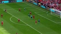 Mane wonderful goal Liverpool Arsenal 2 0