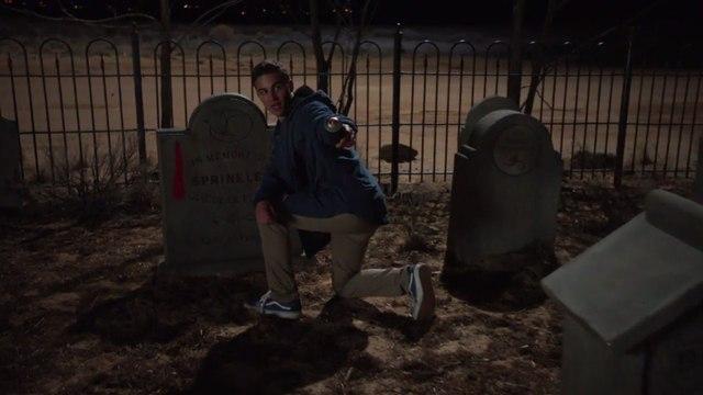 Midnight, Texas Season 1 Episode 7 | HD Online - Angel Heart