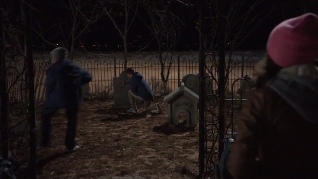 Midnight, Texas Season 1 Episode 7  NBC - Watch Full Episode | Angel Heart