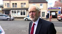 Corbyn 'shocked and appalled' by attack - BBC News-5wAQNaJ8yzQ
