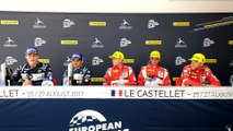 4 Hours of Le Castellet: Race class winners press conference