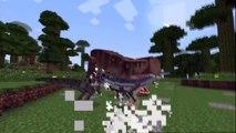 Minecraft Jurassic World Modded Roleplay Adventure! Ep.1 S:2