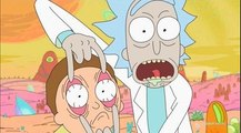 Rick and Morty Season 3 Episode 7 # 3x7 - Official Adult swim