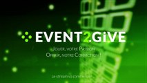 [FR] Programmation Culturelle Hebdomadaire #StreamTeamE2G (2178)