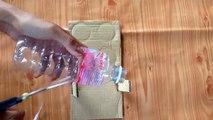 Plastique bouteille souris pièges dans Cambodge Comment à capture par piège dans mon