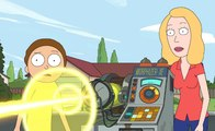 Rick and Morty Season 5 Episode 1  Watch Series