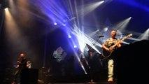 Concert de Tryo au festival des Solidarités à Namur