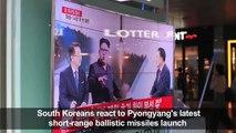 NORTH KOREA Prepares to INVADE SOUTH KOREA!