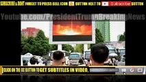 Breaking News Today 8/26/17, NORTH KOREA VS USA , PRESIDENT TRUMP LATEST NEWS TODAY, USA TODAY