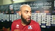 Volley - Bleus : Ngapeth «On ne joue pas bien»