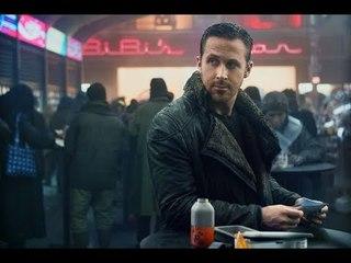 Blade Runner 2049 - International TV Spot #1 - Starring Ryan Gosling and Harrison Ford - 6.10.17