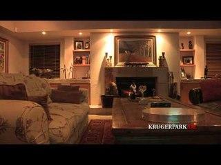 Khaya Ndlovu Manor House - Südafrika