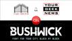 """Bushwick"" Review   Your Geek News + Fear Forever"