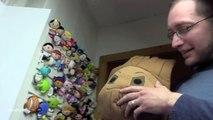 Бункер Мусорное ведро по бы дисней отзывы игрушка  