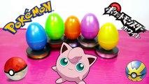 Des œufs drôle de de 5 œufs fun surprise surprise pokemon pokémon ポ ケ モ ン