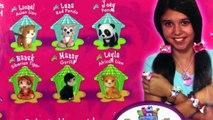 Animaux par par vérifier docteur dans récréation examen jouet vers le haut en haut Barbie zoo playset kinder barbie jungle