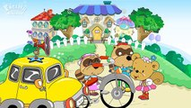 Lesson 2_(B)Whats that? - What - Cartoon Story - English Education - Easy conversation fo