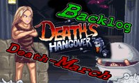 Death's Hangover - Backlog Death March