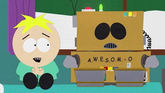 South Park Season 21 Episode 1 Full - [[OFFICIAL Comedy Central]] Streaming (FULL Watch Online)