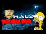 Halo 5 - Capture The Flag  Ft. PlayMaker212