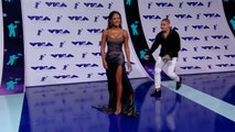 Christina Milian 2017 Video Music Awards Red Carpet
