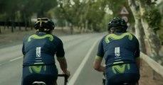 VÍDEO: ¿Pueden rodar los ciclistas en paralelo? ¡Compruébalo!