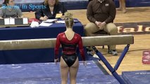 Women's College Gymnastics 7 - Beautiful Moments (2017)