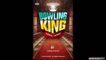Androïde Roi rencontre réal le le le le la Jeu de bowling