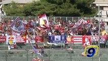 Barletta - Perugia 0-1 | Highlights | Prima Divisione Girone B 2^ Giornata 9.9.2012