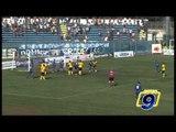 Andria - Pisa 1-1 | Highlights | Prima Divisione Girone B 2^ Giornata 9.9.2012