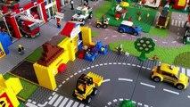 Ville Les programmes pour enfants finlandais lego mystère poubelle partie 3