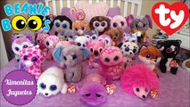 Peluches ty perros