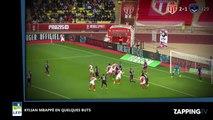 Kylian Mbappé au PSG : Ses plus beaux buts en vidéo