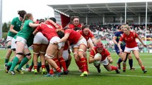 Match Highlights: Ireland v Wales