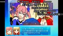 【米付き】【fate】たたかえ!! ブロッサム先生 コスト編  /高画質・高コメント・60fps【ニコニコ動画】