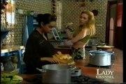 Amanti telenovela Episodio°32