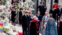 Mort de Diana : Jacques Chirac était avec une célèbre actrice