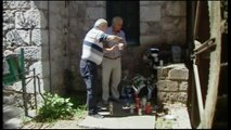 Τρισάγιο στη Λιβαδειά στη μνήμη του αδικοχαμένου φιλάθλου του ΠΑΟΚ