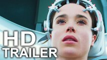 Flatliners Official Trailer 2017 ( GCMovies )