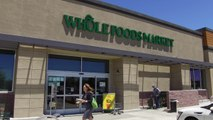 Amazon Announces Lower Whole Foods Prices
