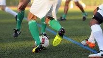Coupe de France : Matt Pokora marque un but !