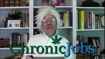 ChronicJobs – Online Platform for Find Best Company or employee of Cannabis Industry Jobs in USA