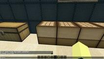 Una y una en un tiene una un en y O manzana Dios dorado cómo hacer pag para Minecraft tutorial 1.8 tutorial de no voz
