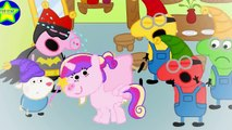 Dolly and friends New Cartoon For Kids Season 2 Full Compilation 43