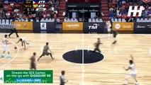 Kobe Paras Offense Highlights Compilation at SEA Games 2017 - Bastos!