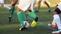 [Actualité] Coupe de France : Matt Pokora marque un but !