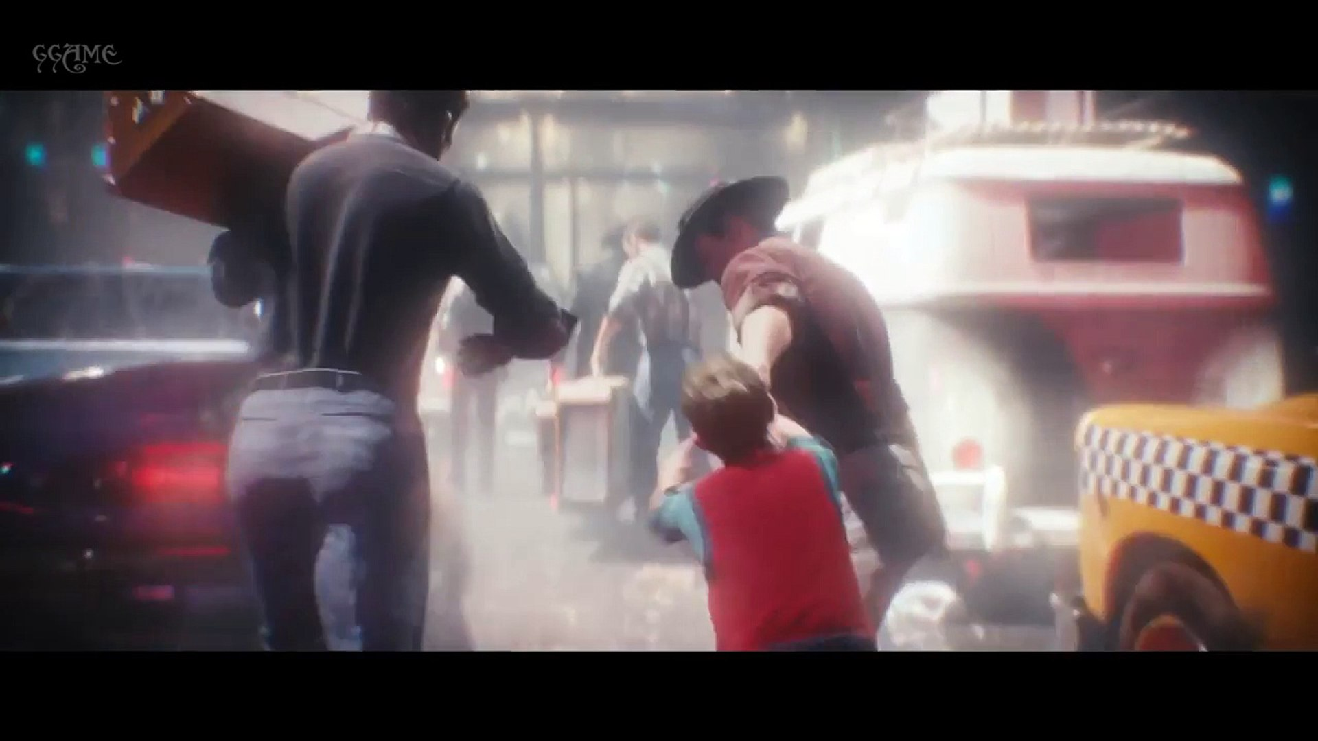 Best Video Game Cinematic Trailers of All Time Series -2