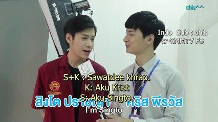 (Indo Sub)  SingtoxKrist BIGO LIVE'S NEXT STAR