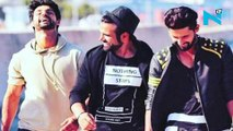 'Remix' fame Karan Wahi breaks down on Khatron Ke Khiladi 8 set