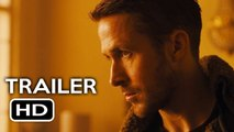 Blade Runner 2049 Official Trailer 2017 ( GCMovies )